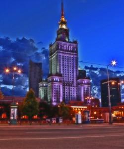 Oddział Warszawa